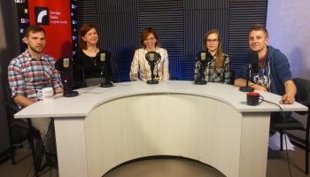 Diskusija: Kā jauniešos radīt interesi par latgalisko kultūru un valodu?