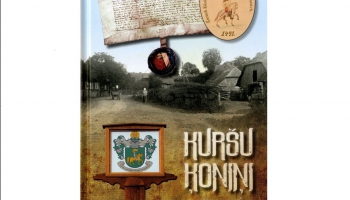 Kuršu ķoniņi cauri paaudzēm - grāmatā un Latvijas vēsturē