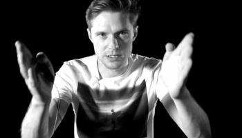 Gada aktieris - Dainis Grūbe