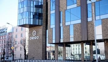 """Par ilgtspējīgāko ēku Latvijā atzīta """"Origo"""" un """"Origo One"""" jaunbūve Rīgā"""