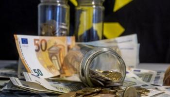 Algu dati par 2020.gadu: vidējā alga palielinājusies par vairāk nekā 6%