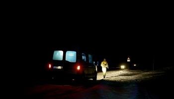 Bezvēsts pazudušo meklēšanā policijai palīdz arī brīvprātīgie