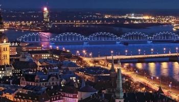 Rīga 2014 īstenotā programma ir Rīgas un Latvijas veiksmes stāsts!