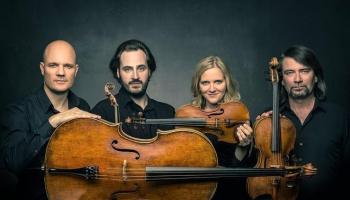"""Rudens kamermūzikas festivāls: Pēteris Vasks stāsta par sadarbību ar kvartetu """"Artemis"""""""