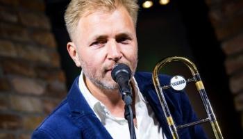 Lauris Amantovs: Lūznava ir vieta ar maģisku auru, kas noskaņo uz džezu un izglītošanos