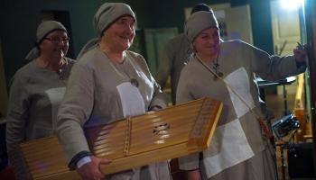 XX Latvijas tautas mūzikas svētki Ludzā un Ērmaņu muižas jaunā koncertsezona