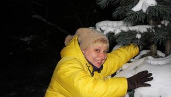 Елена Щербакова: вопреки всему