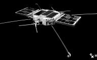 """Latvijas pirmais satelīts """"Venta 1"""" pamazām pārstāj funkcionēt"""
