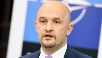 Директор Центра стратегических коммуникаций НАТО: следующее поле битвы - дезинформация
