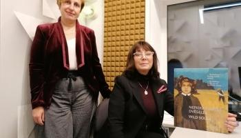 Simbolisms Baltijas valstu mākslā. Izstāde Rīgā un atskats projekta divu gadu pieredzē