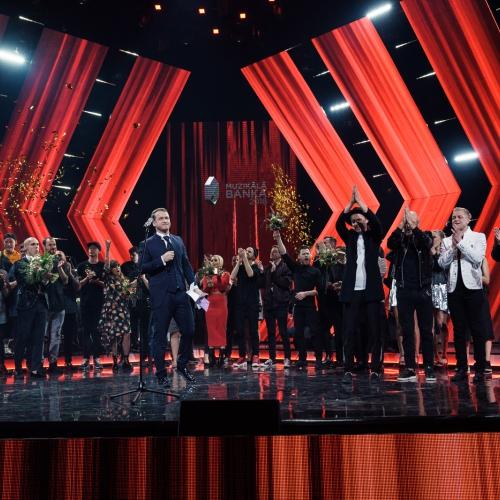 Muzikālās Bankas 2019 finālšovs būs Daugavpilī