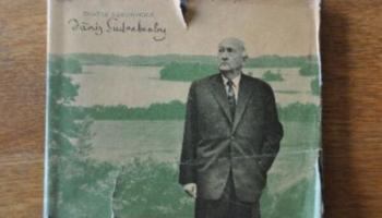 Jānis Sudrabkalns (1894 – 1975)