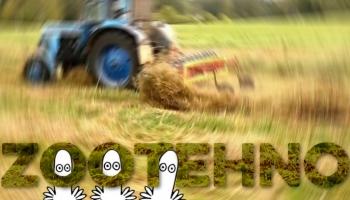 Pļavu mūzika un traktoristu šūpuļdziesmas