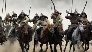 3. februāris. Tatāru uzbrukums Vladimiras pilsētai