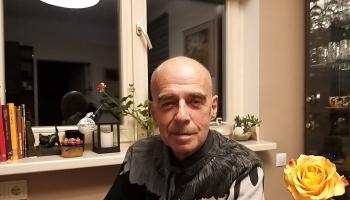 Mārtiņš Brauns: Teikšu godīgi – man Rīga nepatīk