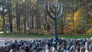 """Filma un diskusija - """"Vai mūsdienās būtu iespējams holokausts?"""""""
