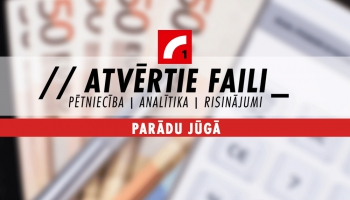#04 Iepriekšējās krīzes radīto parādu jūgā teju vesela Latvijas mazpilsēta
