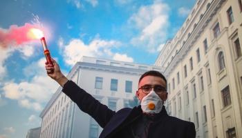 """Приговор Сергею Стерненко: суд над """"Одесским убийцей"""" или """"реванш Антимайдана""""?"""