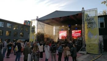 Tallinā norisinās Tallinas mūzikas nedēļa