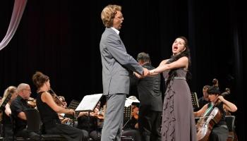 Jēkabpilī sākas jau astotās Operas dienas!
