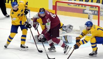 Латвия на ЧМ по хоккею: когда проигрыши равносильны победам