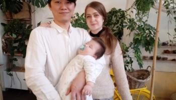 Тайванец Йоншен Хсу: люди в Латвии очень сильно удивили меня своей прямотой