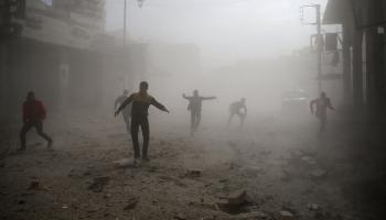 Divas puslodes par notikumiem Sīrijas pierobežā un ASV, Eirokomisijas tapšanas procesu
