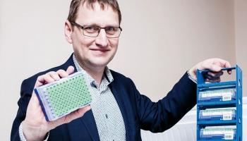 Profesors Jānis Kloviņš vēlas pētniecība iesaistīt pēc iespējas vairāk cilvēku
