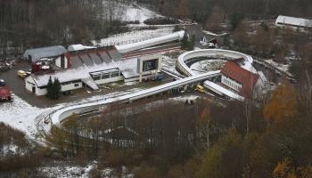 25 июня: Сигулда без Олимпиады, безопасность на дорогах, судьба летного поля Spilve