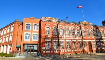 Bijusī Daugavpils domes izpilddirektore: skumji, ka cilvēki pilsētu sāk uztvert ar smīnu