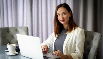 IT с женским лицом: Татьяна Рыблова и ее код