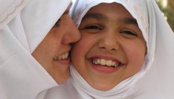 Ислам о родителях: крыло смирения
