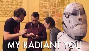 My Radiant You prāta spēļu duelis