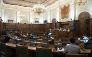Neatbalsta pret seksuālo orientāciju vērstu noziegumu noteikt kā atbildību pastiprinošu