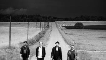 """Grupa """"Everstate"""" izdod trešo singlu un laiž klajā mazalbumu"""