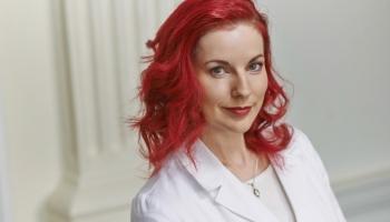 Pētniece Inese Čakstiņa: Zinātne ir aizraujoša ar to, ka visu laiku ir jāmācās