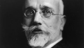 6. oktobris. 1910. gadā Elefterijs Venizels kļuva par Grieķijas premjerministru