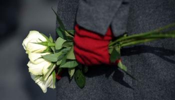 """Orķestris """"Rīga"""" - Latvijai un komunistiskā genocīda upuru piemiņai"""