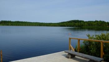 Vēsturisko procesu pētījumi, ienirstot ezeru dzīlēs