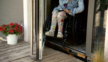 Atbalsts no valsts un pašvaldības ģimenēm, kurās aug bērni ar funkcionāliem traucējumiem