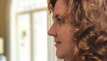 Кристине Страда-Розенберга: у меня кумиров нет
