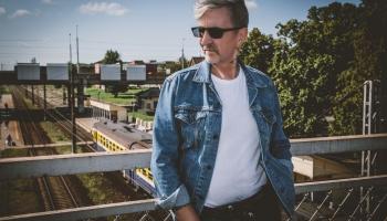 Vjačeslava Mitrohina jaunais albums veltīts ceļa tematikai dažādās nozīmēs