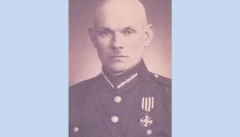 Latvijas armijai - 100. Kārļa Šnēberga no Lubezers dzīvesstāsts
