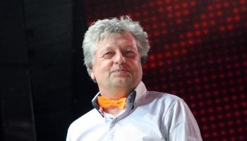 """""""100-gades dziesmu krātuvē"""" viesojās sporta žurnālists Anatolijs Kreipāns!"""