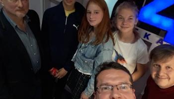 """""""Молодые и перспективные"""". Латвийские таэквондисты готовятся себя показать"""