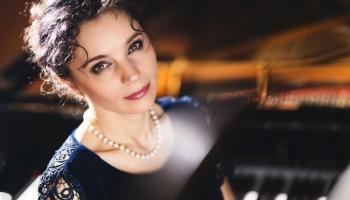 Diāna Zandberga un pētījums par Latvijas profesionālās klavierspēles attīstību