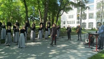 Latvijas Sirdsdziesma 13.06.2021.
