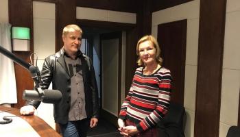 Pūt un palaid! Vairis Nartišs piedāvā pirmo instrumentālā 'stand up' žanra izrādi Latvijā