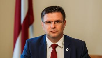 Juris Rancāns: Nelegālo migrantu virzīšana uz Latviju ir Baltkrievijas rīkots hibrīdkarš