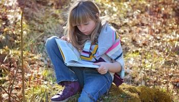Pedagogs: Ja skolēnu nesagatavojam lasīt tekstu, tad nevaram gaidīt lasīšanas kvalitāti